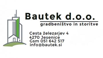 Bautek