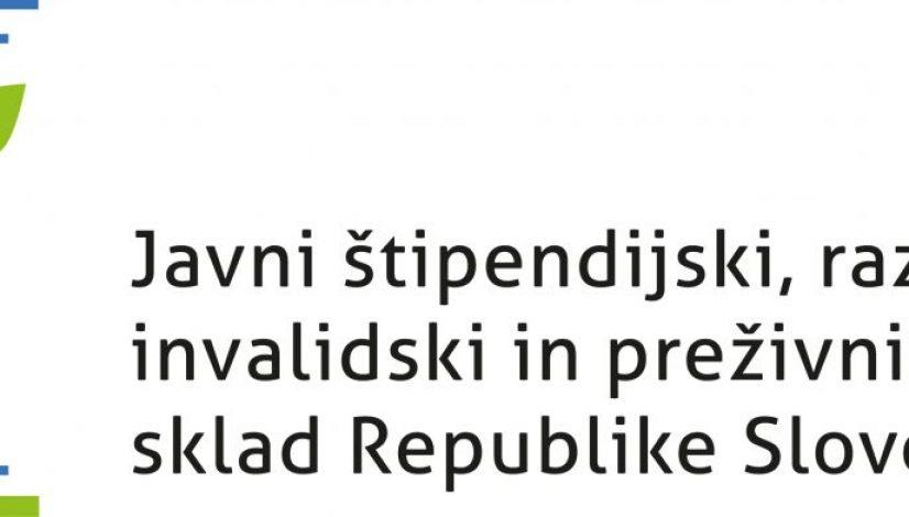 Javni-štipendijski-razvojni-invalidski-in-preživninski-sklad-Republike-Slovenije