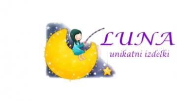 logo luna unikatni nakit